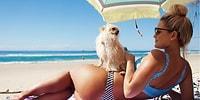 Güzelliği ve Totişkosuyla Instagram'ı Fetheden Bikini Tasarımcısı: Karina Irby