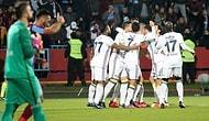 Avni Aker'e Boynu Bükük Veda | Trabzonspor 0-3 Fenerbahçe