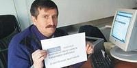 Muhtardan Alternatif Dolar Kampanyası: '200 Bin Dolar Bozdur, Fakirlik Belgesini Götür'