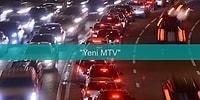 2017'de Hangi Araca Ne Kadar Ödenecek? Yeni MTV Oranları Sosyal Medyanın Gündeminde...
