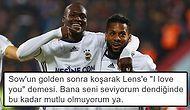 Avni Aker'de Lens'in Gecesi! Trabzonspor, Fenerbahçe Maçının Ardından Sosyal Medyaya Yansıyanlar