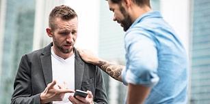Yurt Dışına Çıkarken Cep Telefonuyla Vedalaşanların Çok İyi Bildiği 11 Durum