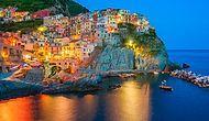 Pılınızı Pırtınızı Toplayıp Kendisine Kaçmak İsteyeceğiniz Yakışıklı İtalyan: Cinque Terre