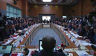 21 Maddelik Anayasa Değişikliği Teklifi 19 Maddeye Düşürüldü