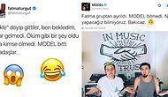 Fatma Turgut'un Model Dağıldı İddiası ve Grup Üyelerinin Cevabı Sosyal Medyayı Salladı!