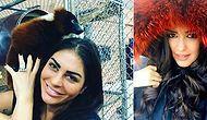 Şaşaalı Yaşamlarıyla Instagram'ı Aktif Kullanan Cemiyet Hayatının En Sosyetik 24 Kadını