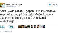 Kemal Kılıçdaroğlu'nun Gündemi Bolca Meşgul Eden Kardeşi Celal Kılıçdaroğlu'ndan 19 Tweet