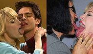 Ağzı Kokan da Var, Dilini Tutamayan da! Hollywood'un En Kötü Öpüşen 13 Oyuncusu