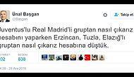 Galatasaray'ın 7 Dakikada 3 Gol Yiyip Tuzlaspor'a Mağlup Olmasını Goygoya Vuran 21 Kişi