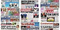 Gazetelerde Bugün | 29 Aralık Perşembe