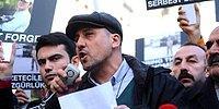 'Sosyal Medya Paylaşımı' Gerekçesiyle Gözaltına Alınan Gazeteci Ahmet Şık Tutuklandı