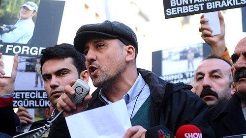 AKP Grup Başkanvekili: Ahmet Şık umarım bir an önce serbest bırakılır