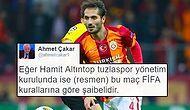 G.Saray'ın 3-2'lik Yenilgisinin Ardından Tuzlaspor'un Sahiplerinden Biri Olan Hamit Altıntop Eleştirilerin Hedefi Oldu