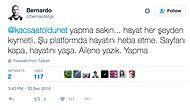 Ünlü Twitter Fenomeninin Takipçileriyle Paylaştığı İntihar Notu Sosyal Medyayı Sarstı