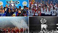 Acısıyla Tatlısıyla Sporda 2016 Yılının En Önemli 34 Olayı