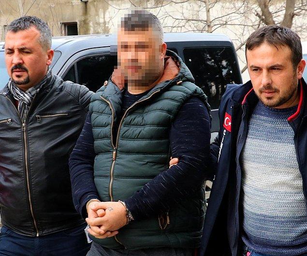 """""""Silah zoruyla alıkoydu, cinsel istismarda bulundu"""" iddiası"""