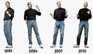 Kapsül Dolap Konsepti: Başarılı İnsanların Her Gün Aynı Kıyafeti Giymelerinin Mantıklı Sebepleri