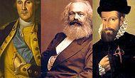 Önemli Tarihi Kişilikler Neden Portrelerinde Bir Elini Giysilerinin İçine Sokar?