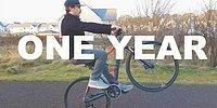 2016 Yılını Dolu Dolu Yaşayan Adamın 1 Yılda Kazandığı Yetenekler