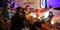2017'ye Terörle Başladık! Ortaköy'deki Gece Kulübünde Terör Saldırısı: 39 Can Kaybı