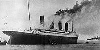 105 Yıl Sonra Ortaya Atılan Çarpıcı İddia: Titanic'i Batıran 'Buzdağı Değil, Büyük Bir Yangındı'