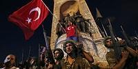 2 Dakika 59 Saniyede Türkiye'de 2016 Yılında Yaşananlar