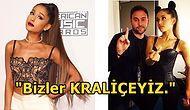 Ariana Grande'nin Kadınların Objeleştirilmesi Hakkında Tüm Dünyaya Verdiği Önemli Mesaj