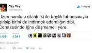 İzmir'deki Terör Saldırısının Ardından Kelimeleriyle Hislerimize Tercüman Olan 15 Kişi