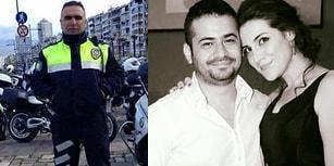İzmir Adliyesi'nde Çalışan Bir Annenin Şehit Polis Fethi Sekin ile Yaşadığı Anısı