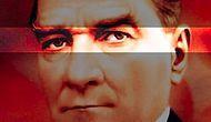Atatürk'ün Sol Gözünün Hafif Şehla Olmasının Nedenini Merak Etmiş miydiniz?