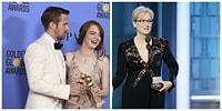 La La Land'ın Ödülleriyle, Meryl Streep'in Konuşmasıyla Geceye Damga Vurduğu 74. Altın Küre Kazananları