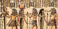 Hangi Mitolojik Mısır Tanrısısın?