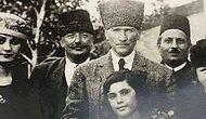 Atatürk'ün Manevi Evladı Olma Şerefine Erişen 8 İsmi Yakından Tanıyalım!