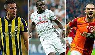 Euro Alıp Başını Gidince Türkiye'de Forma Giyen Futbolcular Servetine Servet Kattı