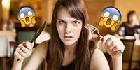 Patates Kızartmalarının Hepsini Yediği İçin Sevgilisini Bıçaklayan Kadın