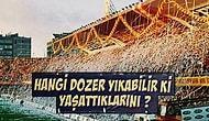 Galatasaray'ın Ali Sami Yen'e Veda Etmesinin Ardından 6 Yıl Geçti! İşte Anılarla Sami Yen