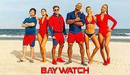 Dwayne Johnson ve Zac Efron'lı Baywatch'tan Uluslararası Fragman Geldi!