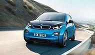 Elektrikli Otomobil Sektöründe Büyük Bir Adım Atan Mobil Geleceğin Öncüsü: BMW i3