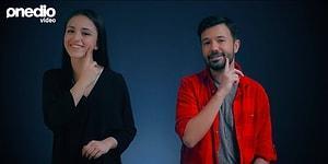 Yalın feat. Yıldız Demiral - Sesinde Aşk Var