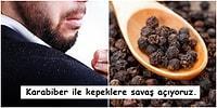 Yemeklerin Olmazsa Olmazı Karabiberin Daha Önce Hiç Duymadığınız 13  Mucize Faydası