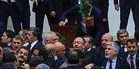 Burası Milletin Meclisi: Anayasa Görüşmelerinde Kaos ve Şiddet