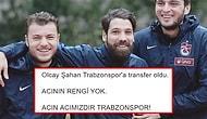 Transfer Gerçekleşti! Olcay Şahan'ın Trabzonspor'a Gitmesine Sevinen de Oldu Üzülen de...