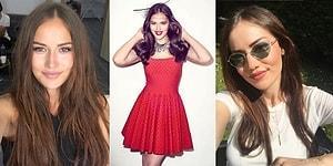 Fahriye Evcen'in Türkiye'nin En Güzel Kadını Olduğunun İspatı 21 Instagram Paylaşımı