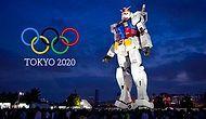 2020 Tokyo Olimpiyat Oyunları'nda Bizleri Bekleyen Gelecek Teknolojileri