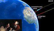 Dünya'nın Çevre Uzunluğunu Hayli Basit Bir Deneyle 2000 Yıl Önce Ölçen İnsan: Eratosthenes