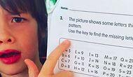 6 Yaşındaki Bir Çocuğa Sorulan Bu Beyin Yakan Matematik Sorusunu Çözebilir misin?