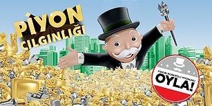 Efsane Oyunun Geleceğini Belirliyoruz: Piyonunu Oyla, Yenilenen Monopoly'de Seçtiğin Piyonunla Oyna!