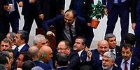 Milletvekilleri Yeni Anayasa Görüşmeleri Sırasında Birbirini mi Isırıyor?