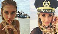 Instagram'da 750 Bin Takipçiye Ulaşan Şeyma Subaşı Mükemmel Selfie'nin Sırlarını Açıkladı!