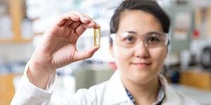 """Yanlışlıkla 400 Yıla Kadar Dayanabilen """"Süper Batarya"""" İcat Eden Doktora Öğrencisi Mya Le Thai"""